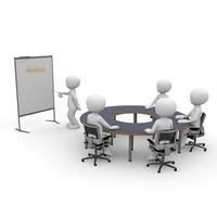 réunion pour identifier les contraintes